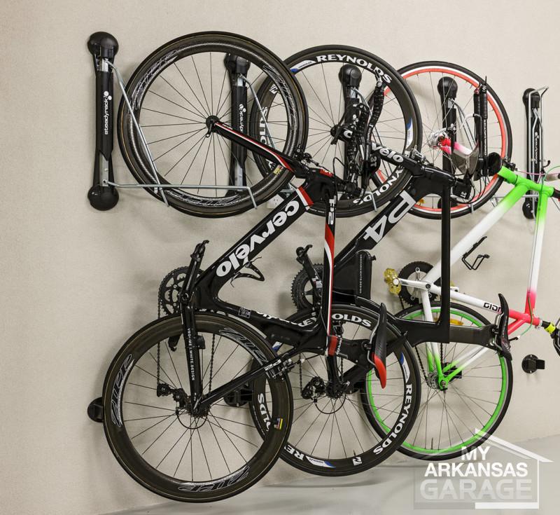Genial Bike Rack